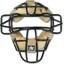 baseball catcher mask