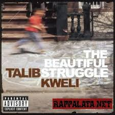 Talib Kweli - Good To You