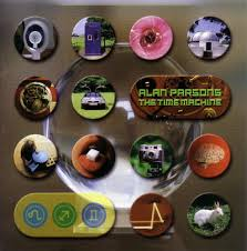 alan parsons time machine
