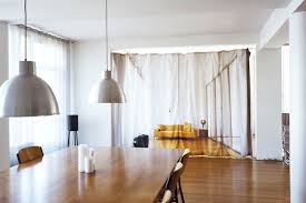 room curtain divider