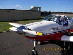 pioneer aircraft
