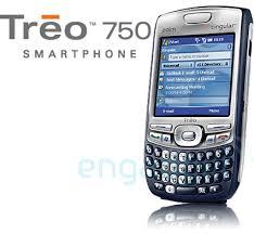 palm 750p