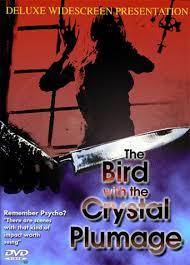 crystal plumage