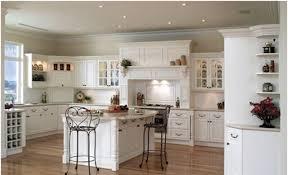 kitchen remodel white cabinets