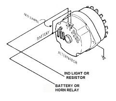 alternator wire