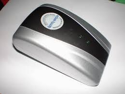 electric saving box