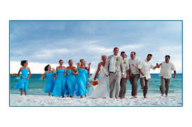 pictures of destination weddings