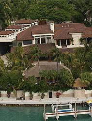 casas de thalia