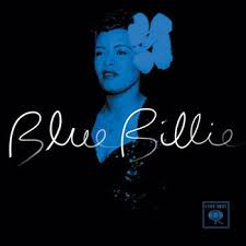 Billie Holiday - Blue Billie