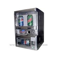 portable vending machine