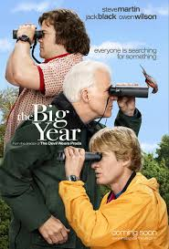 The Big Year opens in theaters