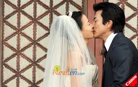 korean guys kissing