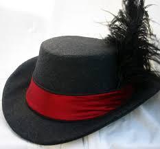 elizabethan hats