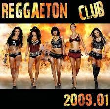 canciones reggaeton