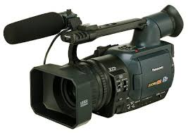 panasonic movie cameras