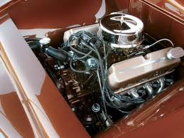 ford 351w engine