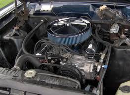 289 engine
