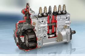 inline fuel injection pump
