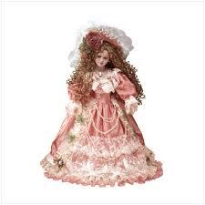 collectors doll