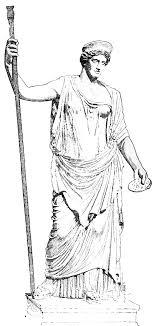 greek god clothing