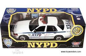 nypd toys