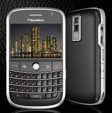 blackberry bold 2009