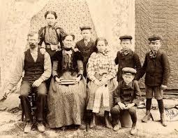 moore family tree