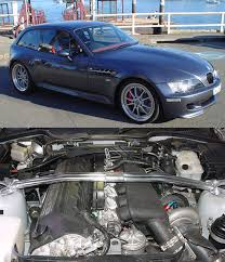 1999 m coupe
