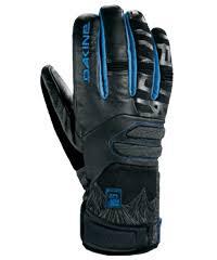 dakine mustang gloves