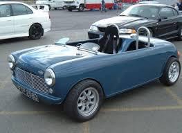 mini classic cars