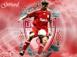 Liverpool Wallpapers 2009