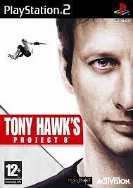 playstation 2 tony hawk