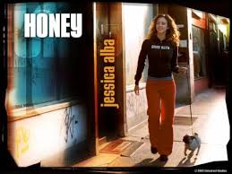 honey le film