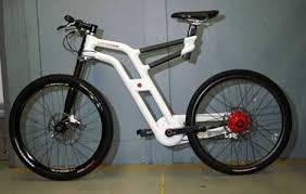 fully bikes