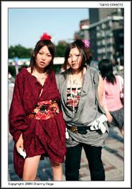 fashion kimonos