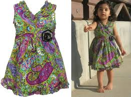 indian childrens clothes