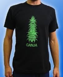 ganja t shirt