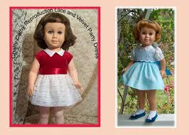 chatty cathy dolls