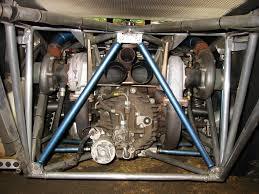 porsche turbocharger