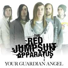 he red jumpsuit apparatus