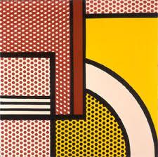 lichtenstein painting