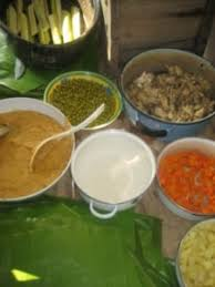 tamales ingredients