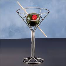 cool martini glass