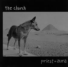 Church - Aura
