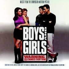 Various Artists - Boys And Girls Soundtrack
