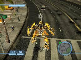 pc transformers