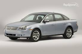 2006 mercury sable