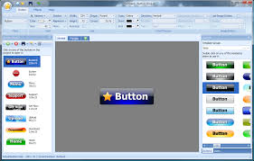 animated web buttons