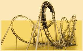 amusement park layout