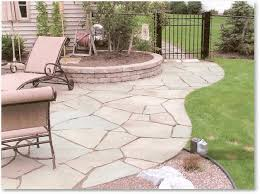 patio landscape designs